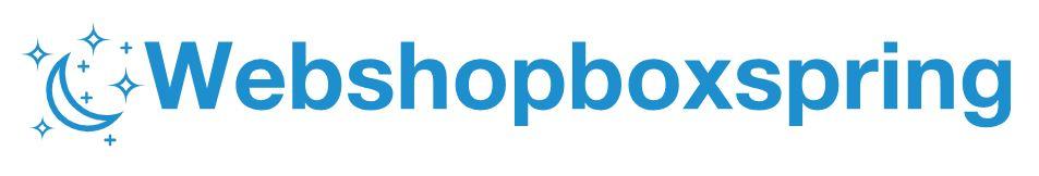 De Webshop Box